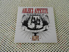 Alive [Single] [Slipcase] by Adler's Appetite (CD, May-2012, Down Boys Records)