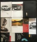 2016 Audi A5 Coupe / S5 Coupe Owner's Owners Owner Manual & Case Set