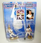 ROGER MARIS & MARK McGWIRE STARTING LINEUP WINNING PAIRS CLASSIC DOUBLES