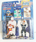 Nolan Ryan & Walter Johnson Classic Doubles 1998 MLB Starting Lineup Figure NIP
