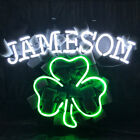 NEON Light Jameson Beer Home Room Party Wall Beer Bar Poster Coors Real Sign