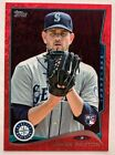 Figure Out All the 2014 Topps Baseball Parallels and Know Where to Find Them 19