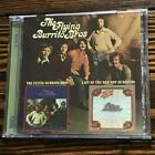 Flying Burrito Bros & Last of the Red Hot Burritos (Raven) - The Flying Burrit..