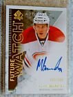 See All the 2013-14 SP Authentic Hockey Future Watch Rookie Autographs 72