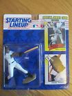STARTING LINEUP Sports Star Collectible FRANK THOMAS 1993 MLB Figure VTG NIP