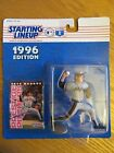 STARTING LINEUP Sports Star Collectible GREG MADDUX 1996 MLB Figure VTG NIP