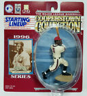 JACKIE ROBINSON Starting Lineup MLB SLU 1996 Cooperstown Collection Figure