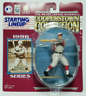 ROGERS HORNSBY Starting Lineup MLB SLU 1996 Cooperstown Collection Figure