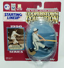 HANK GREENBERG Starting Lineup MLB SLU 1996 Cooperstown Collection Figure