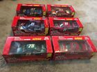 LOT OF 18 NASCAR 1996 97 EDITION 124 DIE CAST STOCK CARS RACING CHAMPIONS