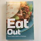 Weight Watchers WW EAT OUT Book PointsPlus 2013