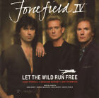 FORCEFIELD IV  Let The Wild Run Free CD