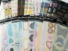Die Cut Card Topper Extreme Value Pack