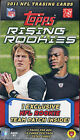 2011 Donruss Rated Rookies Football Cards 11
