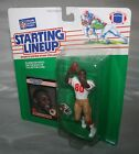 1989 NFL Starting Lineup JERRY RICE HOF San Francisco 49ers Figure Card MIP