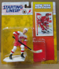 Starting Lineup 1994 Collectible Hockey Sergei Fedorov Sports Figurine