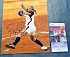 Jennie Finch Cards and Autographed Memorabilia Guide 34