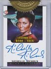 2017 Rittenhouse Women of Star Trek 50th Anniversary Trading Cards 21