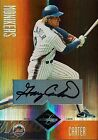 Gary Carter Cards, Rookie Cards and Autograph Memorabilia Guide 19