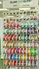 Glam and Glits Acrylic Nail Powder COLOR BLEND 2oz Updated to 3096 *Choose any 1