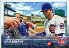 Impromptu Tweet to Kris Bryant Leads to Game-Used Bat and Other Acts of Kindness 12