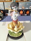 Lladro 8659 Bal Gopal Buddhism and Hinduism NEW