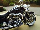 2005 Harley Davidson Touring Harley Davidson Road King 2005 LOW MILEAGE 9500