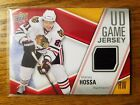 Marian Hossa Cards, Rookie Cards and Autographed Memorabilia Guide 19