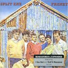 Split Enz ‎– Frenzy (RARE 2006 Mushroom Remastered + Bonus Tracks) NEW