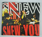 Snew - Snew You CD New Factory Sealed