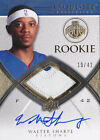 2008-09 Upper Deck Exquisite Collection Basketball Cards 5