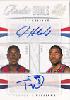 Jrue Holiday Rookie Cards and Autograph Memorabilia Guide 35