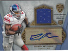2012 Topps Supreme Football Cards 33