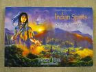 Indian Spirits by David Penfound AST90638 Blank Native American Cards FC1 4