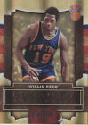 Willis Reed Rookie Card Guide and Checklist 20