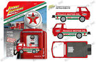 HOBBY ONLY JOHNNY LIGHTNING DODGE A-100 TEXACO 1/64