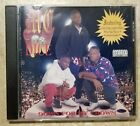 MC Dice - Down For My Crown CD 1995 G-Funk New Orleans ULTRA RARE