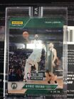 Kyrie Irving Rookie Cards and Autograph Memorabilia Guide 12