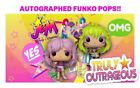 Funko Pop Jem and the Holograms Figures 5