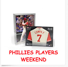 2017 Topps Now MLB Players Weekend Baseball Cards 13