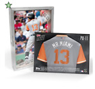 2017 Topps Now MLB Players Weekend Baseball Cards 14