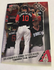 2017 Topps Now MLB Players Weekend Baseball Cards 17