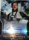 2018 Topps Finest Star Wars Trading Cards 20