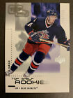 Rick Nash Cards, Rookie Cards and Autographed Memorabilia Guide 46