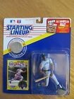 STARTING LINEUP Sports Star Collectible CECIL FIELDER 1991 MLB Figure VTG NIP