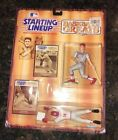 1989 STARTING LINEUP BASEBALL GREATS JOHNNY BENCH & PETE ROSE CINCINNATI REDS