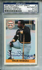 Willie Stargell Cards, Rookie Card and Autographed Memorabilia Guide 26