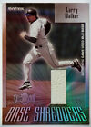 Larry Walker Rookie Cards Checklist and Autographed Memorabilia Guide 14