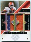 2013 Upper Deck Ultimate Collection Football Cards 20