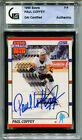 Paul Coffey Cards, Rookie Card and Autographed Memorabilia Guide 36